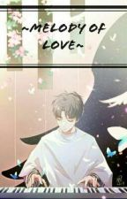   ~Melody of Love~   ×Haikyuu X Male Oc× {Discontinued} by Noya_The_explorer