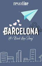 Barcelona:A Bicol Serye (SOON) by kirstenieum