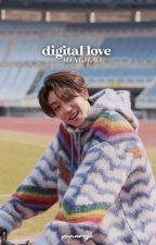digital love | minghao ff by yoonarese