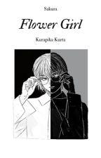 Flower Girl 〆 Kurapika x Reader by taehyungsai