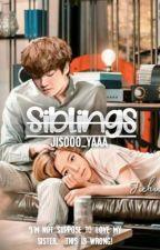 Siblings (sookook) by jisooo_yaaa