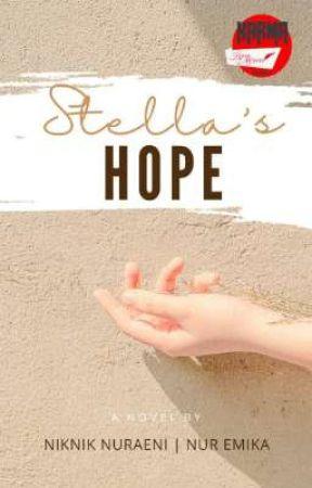 Stella's Hope by nuremika