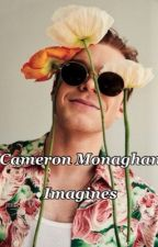 Cameron Monaghan Imagines by xXMarie15Xx