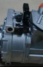 Audi Auto A/C Compressor by FiverCompressor