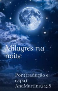 Milagres na noite  cover