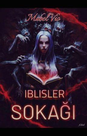 İBLİSLER SOKAĞI  by MabelVio