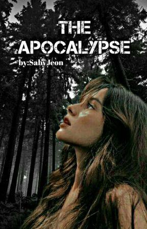 The Apocalypse-[Imagine Glenn Rhee] by SabyJeon