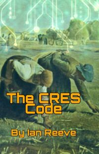 The CRES code cover