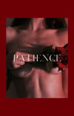 Patience  by viinceneil