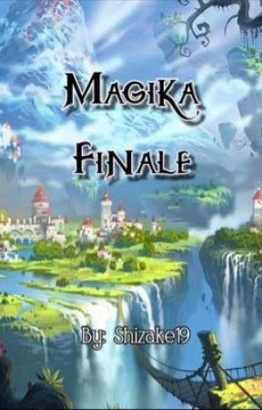 Magicka Finale by Shizake19