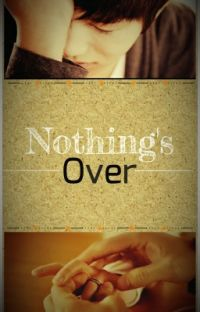 Nothing's Over (IPY: Book 2) cover