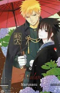 Mulan - Narusasu (Terminada)  cover