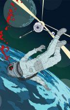 El desastre del astronauta. by Astronautamoon