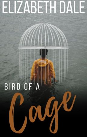 Bird of a Cage [BoW 4] by Hiddenhearts93