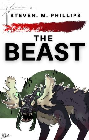 The Beast by lipps15