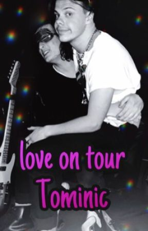 Love on tour by cottoncandymelody
