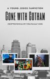 Gone with Gotham! cover