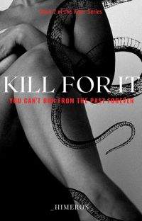 Kill For It (May 1) cover