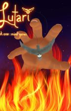 The Annals of Lutari Book One: Mind Games by arctyswrites