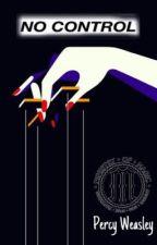 No Control | Percy Weasley by imweirdthatway