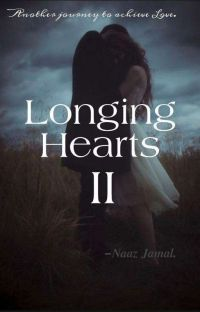 Longing Hearts 2  cover
