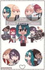 The Love Letter Game || The Music Freaks by Strxwberry_Sugxr