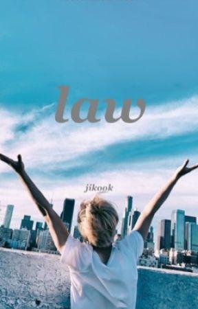 LAW | JIKOOK by hoseoksheartbeat