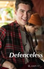 Defenceless - jatp/reggie by _sarah147_