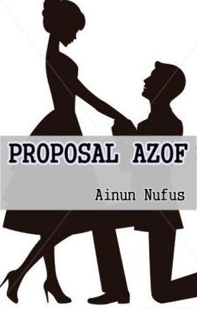 Proposal Azof by ainunufus