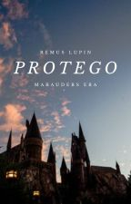 𝐏𝐑𝐎𝐓𝐄𝐆𝐎 | remus lupin by Lady_Kryptonite