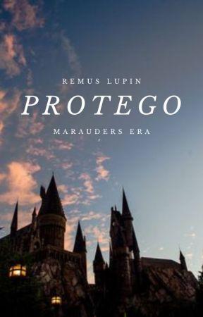 𝐏𝐑𝐎𝐓𝐄𝐆𝐎   remus lupin by Lady_Kryptonite