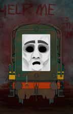 Sodor: The Living dead by Grant-17