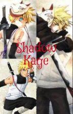 Shadowkage  by Kagemaster-Chan