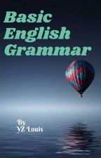 Basic English Grammar by Louis-Maung