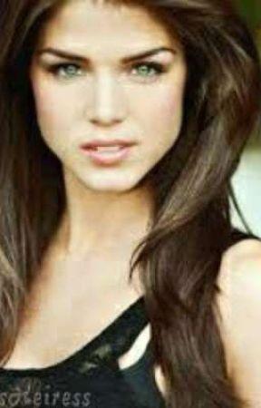 Bella Jackson Daughter of Posideon by BryannaFleming9