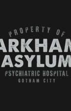 Arkham Asylum:The New Guard by ThatEhhGuy