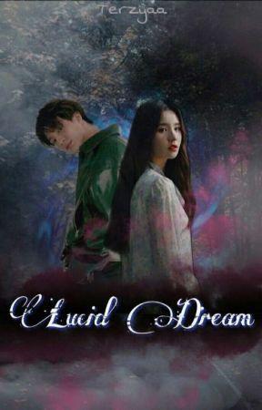 Lucid Dream✔ • Heejin Jeno by terzyaa