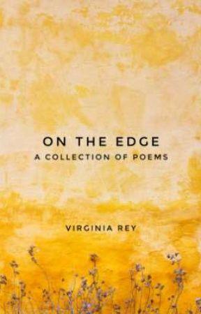 On The Edge by VirginiaRey1234