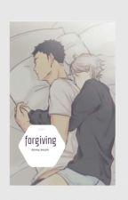 Forgiving (a Daisuga Fanfic)  by disney_koushi