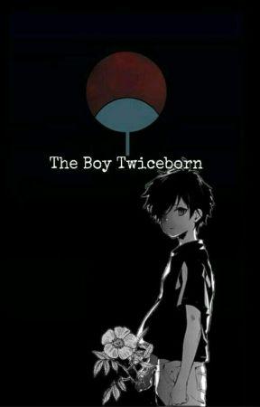 The Boy Twiceborn by EyescreamTamago