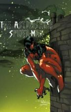 The Astonishing Spider-Man (Male Reader) Vol. 1 by IvanBullock