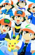 Pokemon S&M: A travel through the past by Gygan_9835