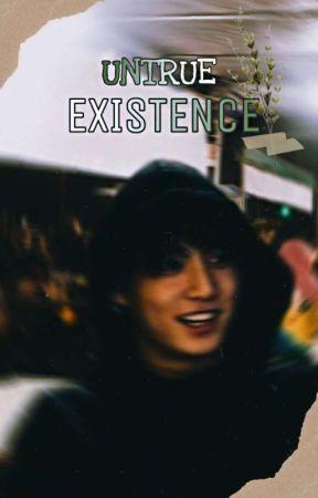 Untrue Existence | JJK by minimonibabies
