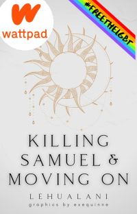 Killing Samuel and Moving On cover
