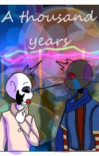 A thousand Years - ERRORINK by AbelLezGo