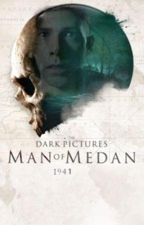 Man of Medan 1947 by Mansmedan