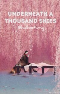 2: Underneath A Thousand Skies cover