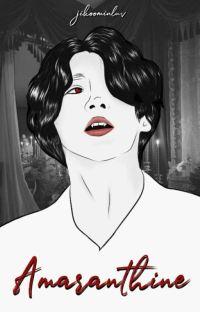 amaranthine ★ jikook cover