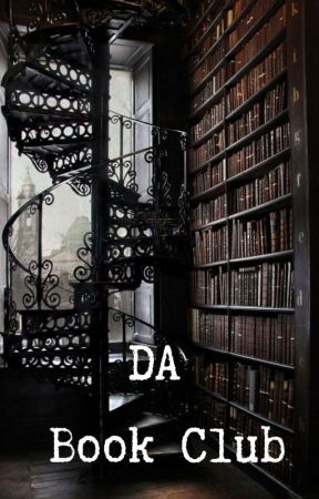 DA Book Club  by darkacademia_com