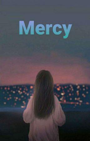 Mercy ™ Shirabu Kenjiro by Ericka_2003